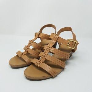 Franco Sarto Derica Wedge Sandals